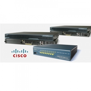 Cisco ASA Security Appliances