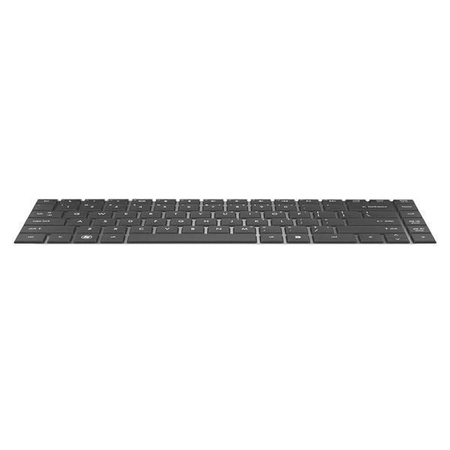 Keyboard Swiss, Spill-resistant without pointing stick for use on HP ProBook 430 G1 Tastatur für die Verwendung in der Schweiz